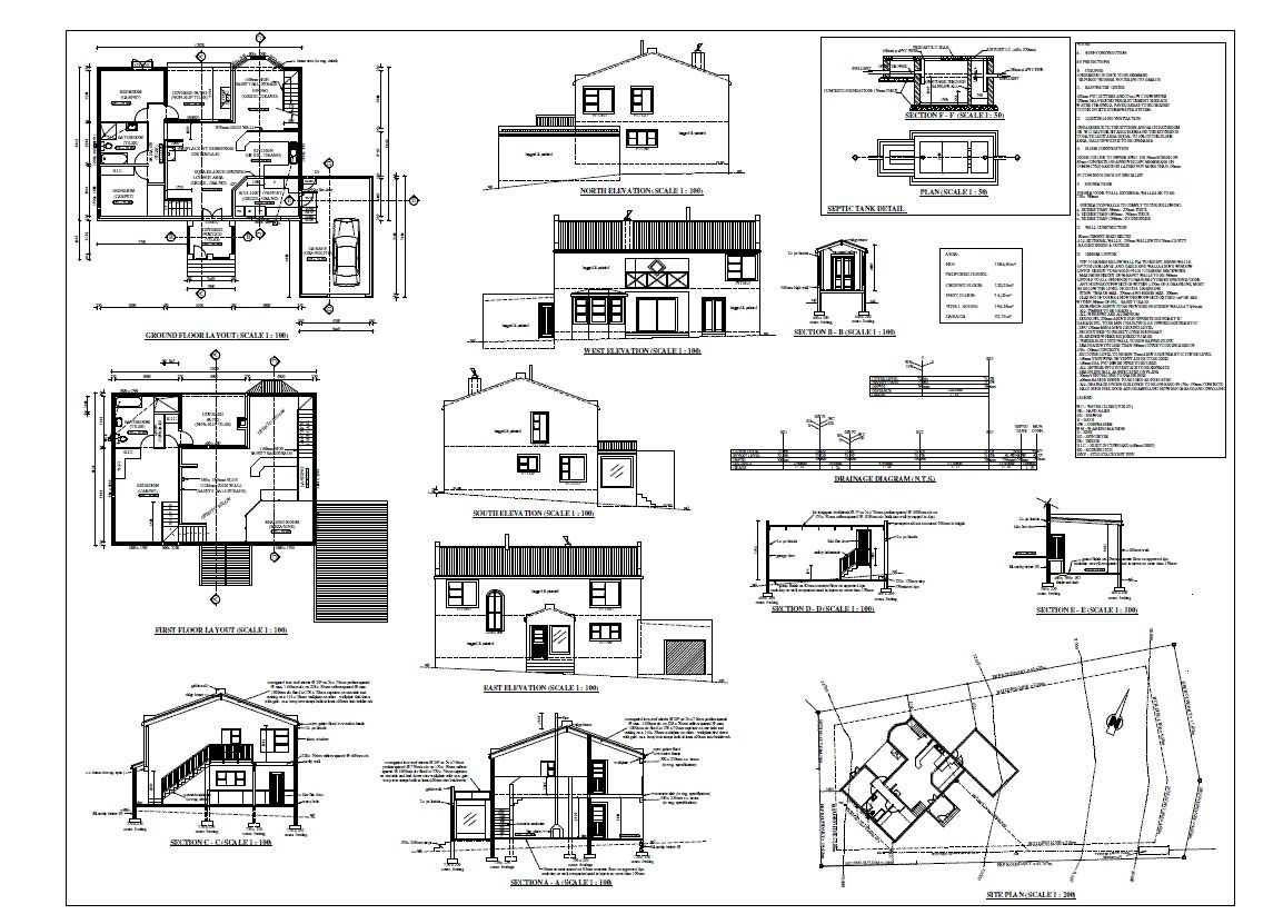 Free Sample House Plans In 2020 House Floor Plans Floor Plans Design Your Own Home
