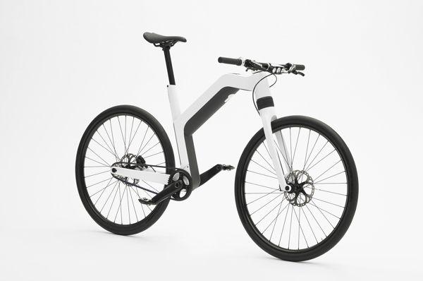 e bike rush konzept der n chsten generation bike design ebike bike. Black Bedroom Furniture Sets. Home Design Ideas