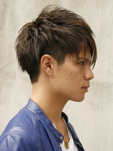 E J O メンズ ヘアスタイル 髪型 ヘアスタイル