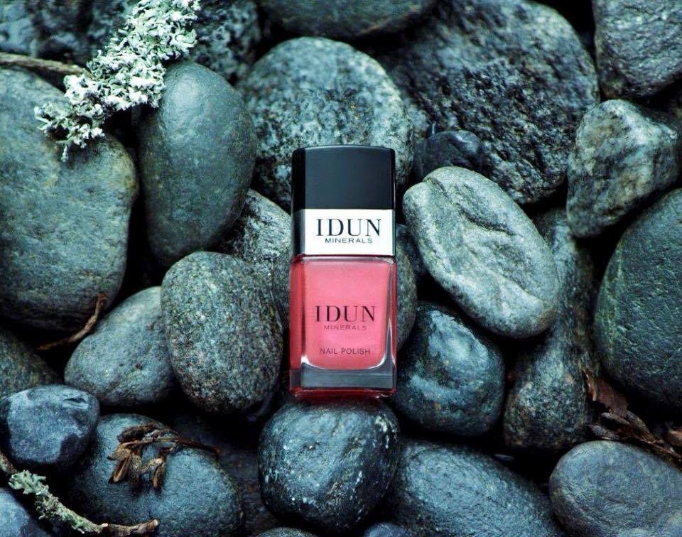 lovely spring nail polish