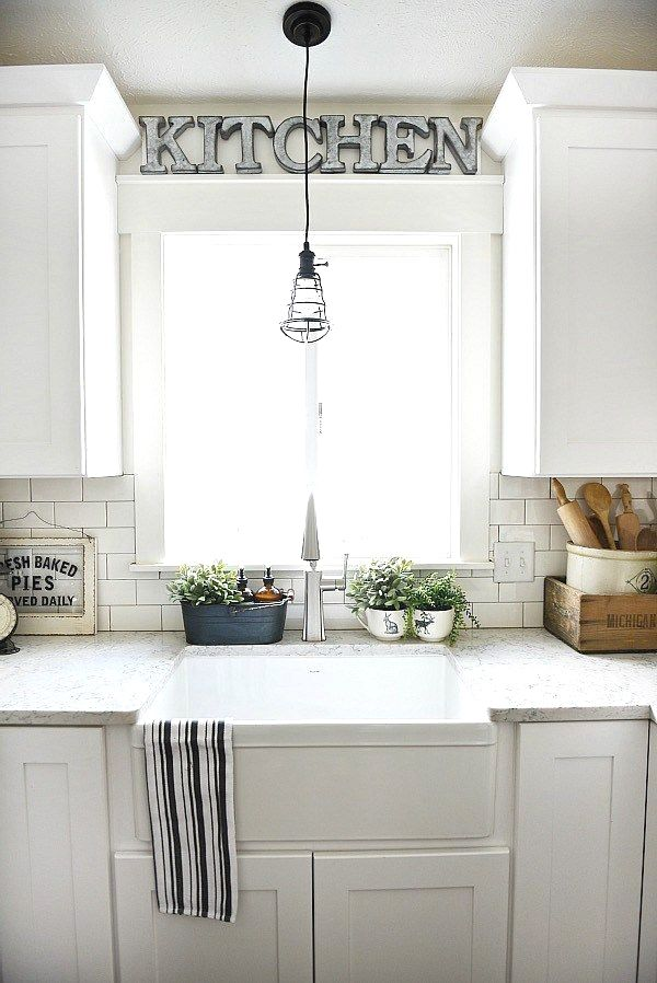 45 Kitchen Sink Ideas For Your Dream