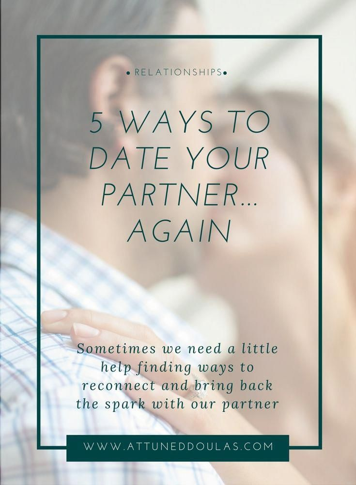 Dating after losing your spouse