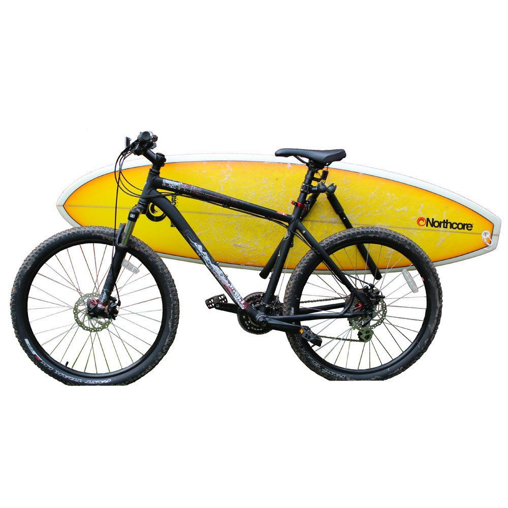 Northcore Moped Surfboard Carry Rack