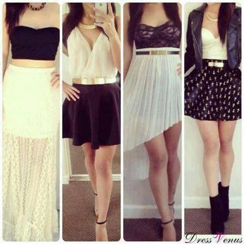 نتيجة بحث الصور عن style fashion girl dress