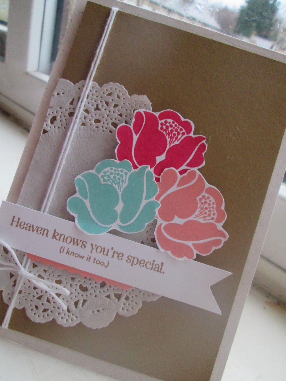 Jollicrafts Beautiful Handmade Cards Cards Handmade Paper Crafts