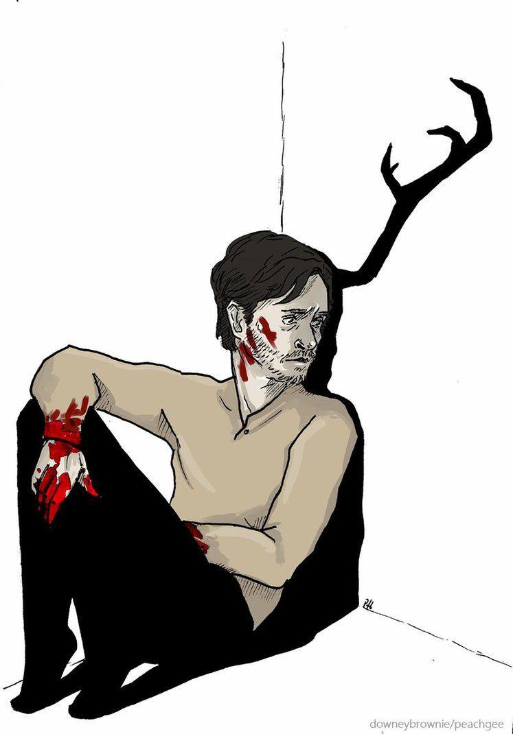 Adapt, Evolve, Become by 666solitaryman on deviantART #Hannibal