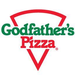 The Real Story Godfather S Pizza Godfathers Pizza The Godfather Pizza