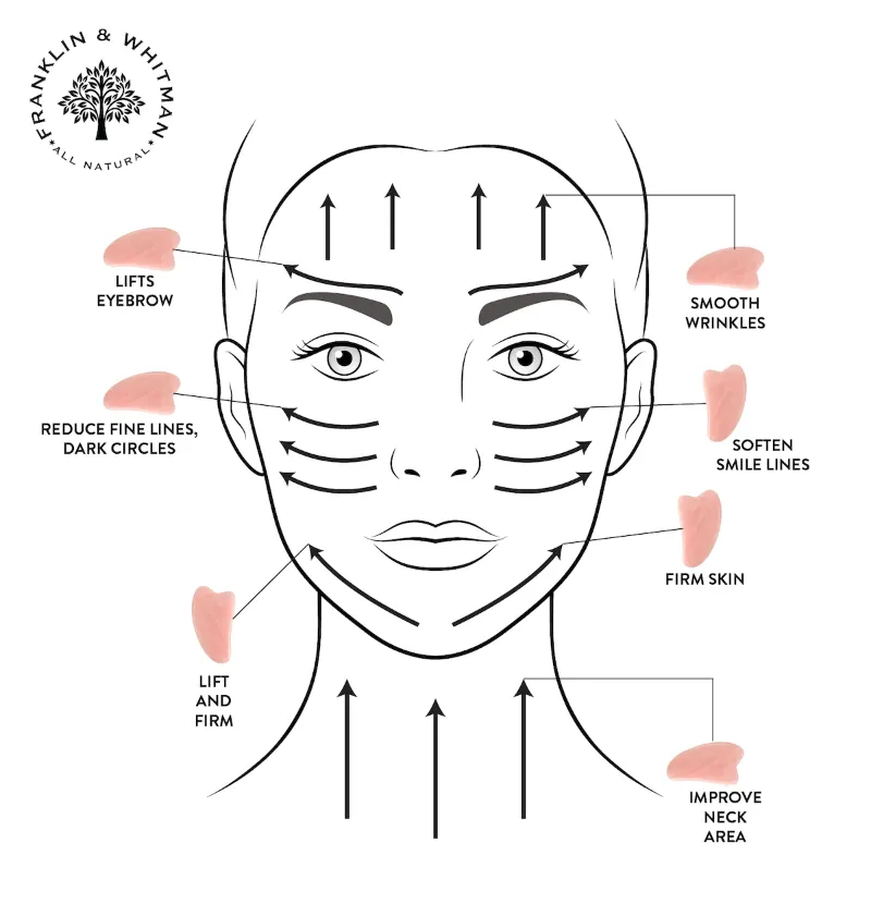 Gua Sha 101 Face Massage Gua Sha Gua Sha Facial