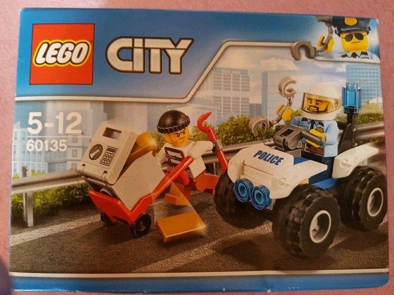 Klocki Lego City Policja Super Heroes Star Wars Organicosmetisc