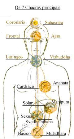 Resultado de imagem para 7 Chakras Principais. O que regem e controlam?