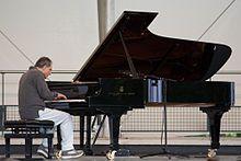 Enrico Pieranunzi..9월에 내한하는 이태리 재즈 피아니스트