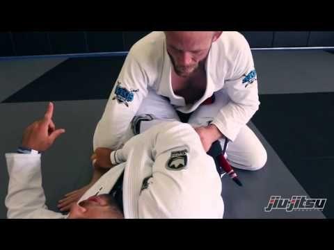 Andre Close Guard To Back Bjj Martial Arts Guard