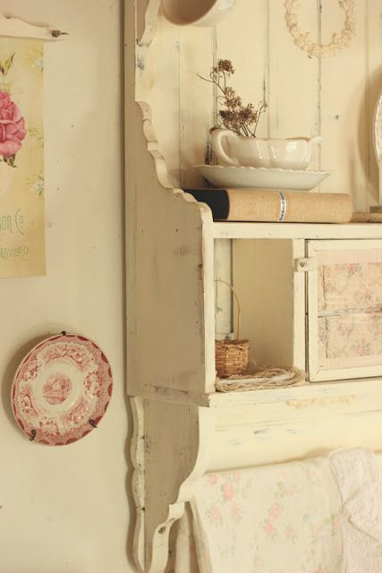 La Maison Boop Mini Muebles Boop Floral Garland French