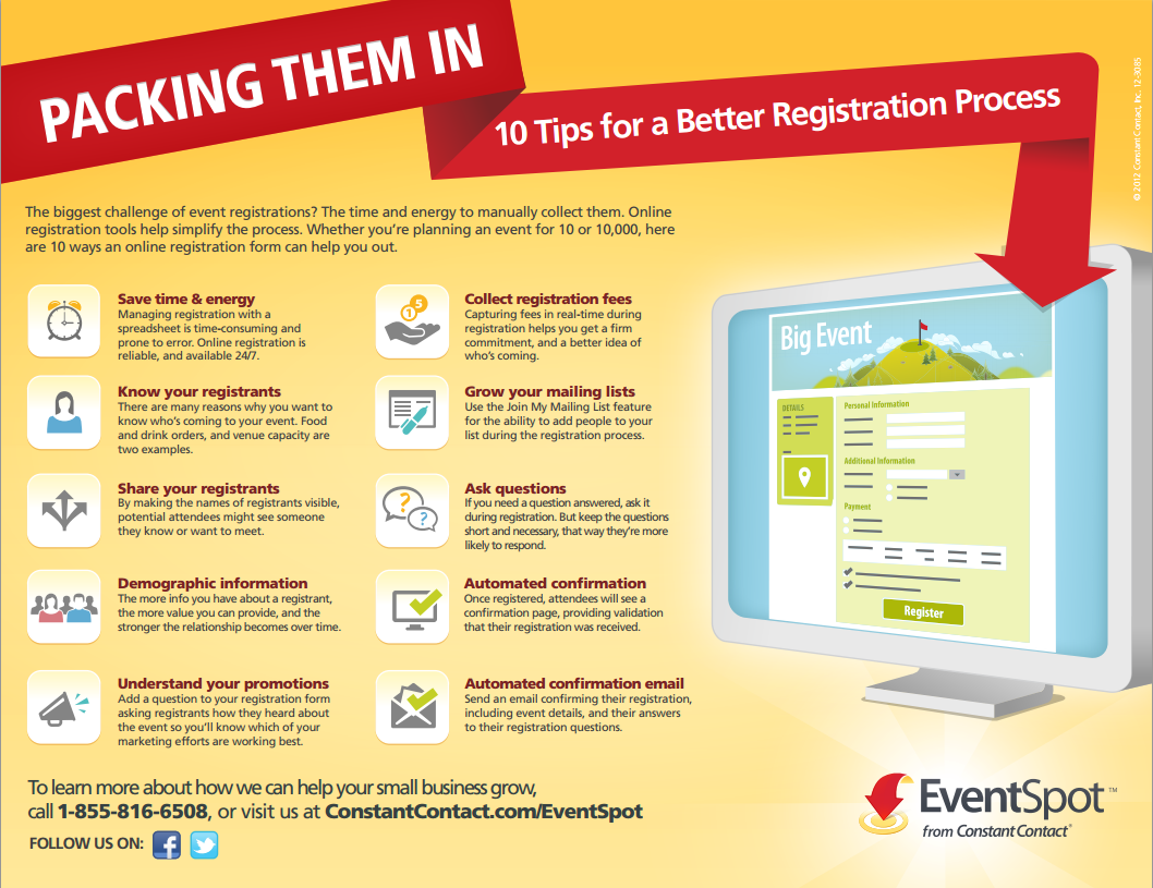 How Long Does It Take To Get Your Registration Online