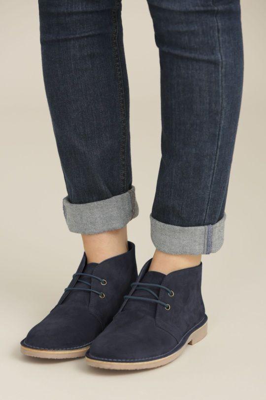 018a7e0091c Desert Boot | shoe love | Shoes, Desert boots, Shoe boots