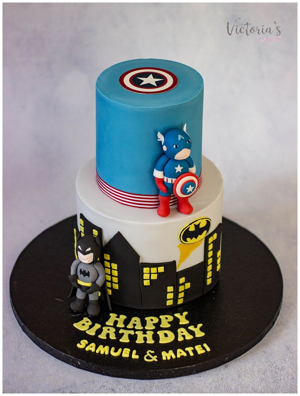 38++ Batman birthday cake publix trends