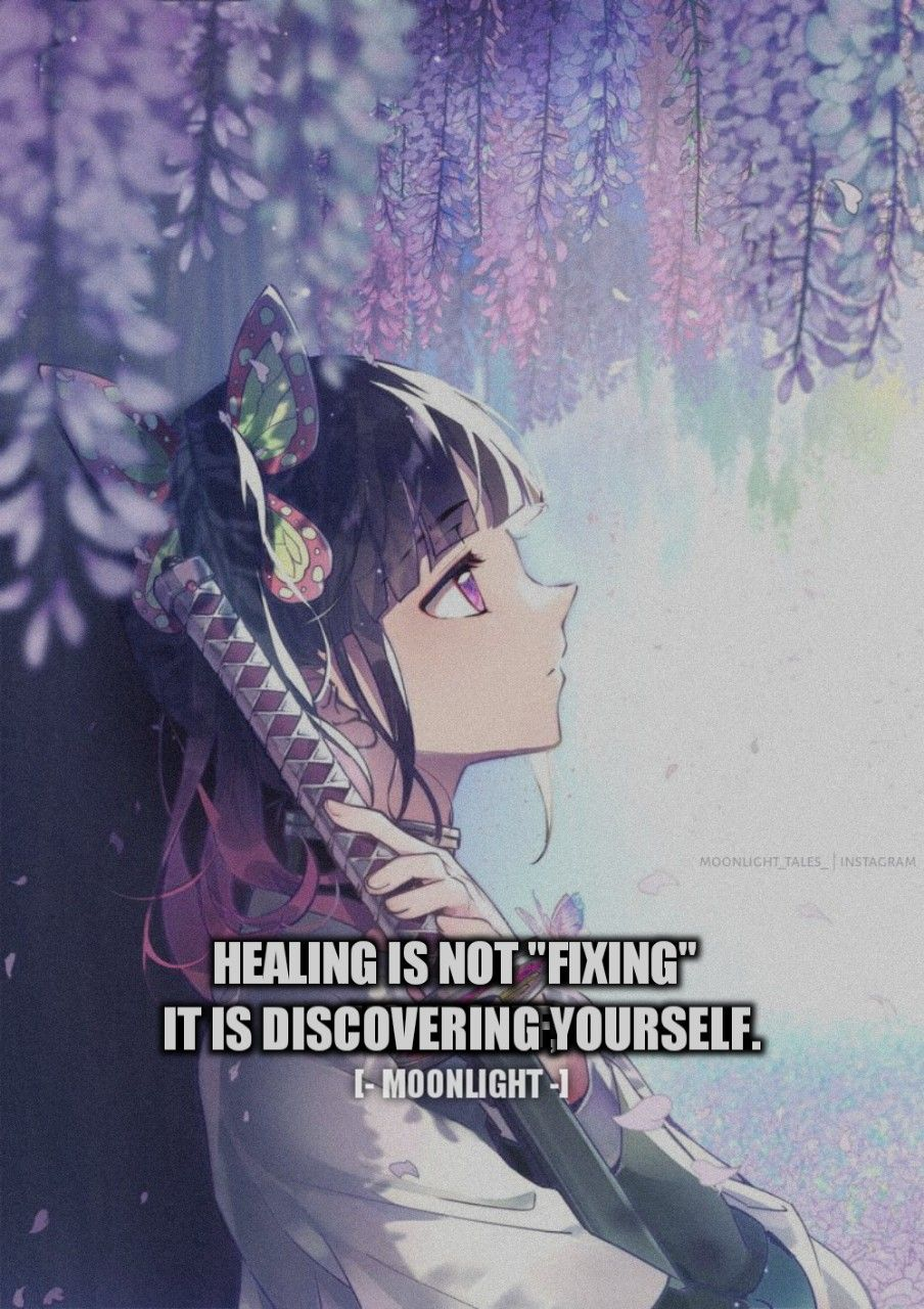 Demom Slayer Quote Anime Quotes Inspirational Anime Quotes Anime Quotes Wallpaper Anime quote hd wallpaper