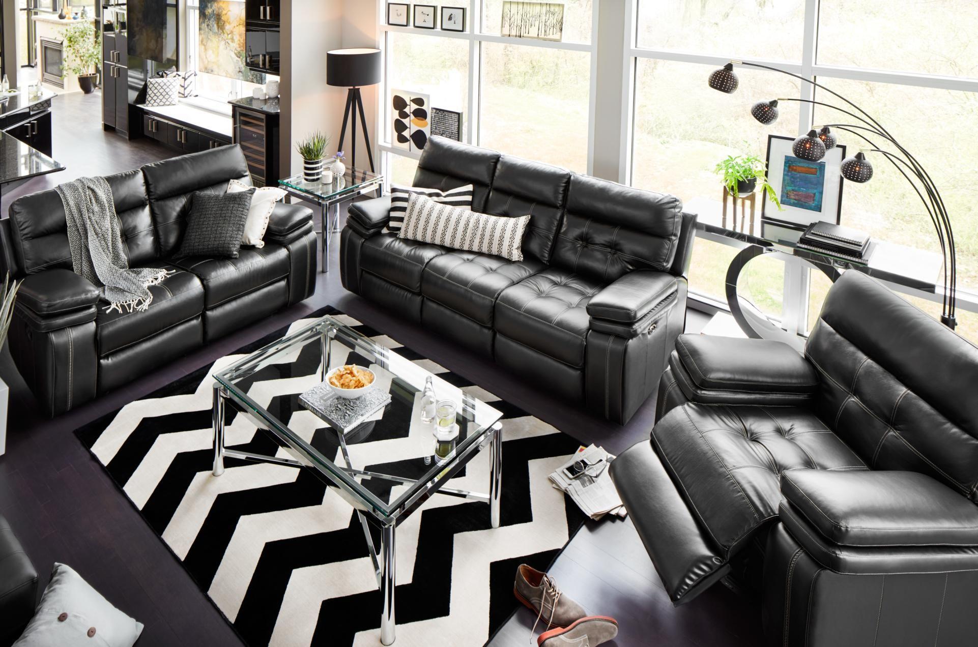 Best Linger Lavishly The Designer Look Of The Brisco Black 400 x 300