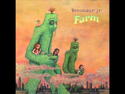 Youtube Dinosaur Jr Cool Album Covers Album Art