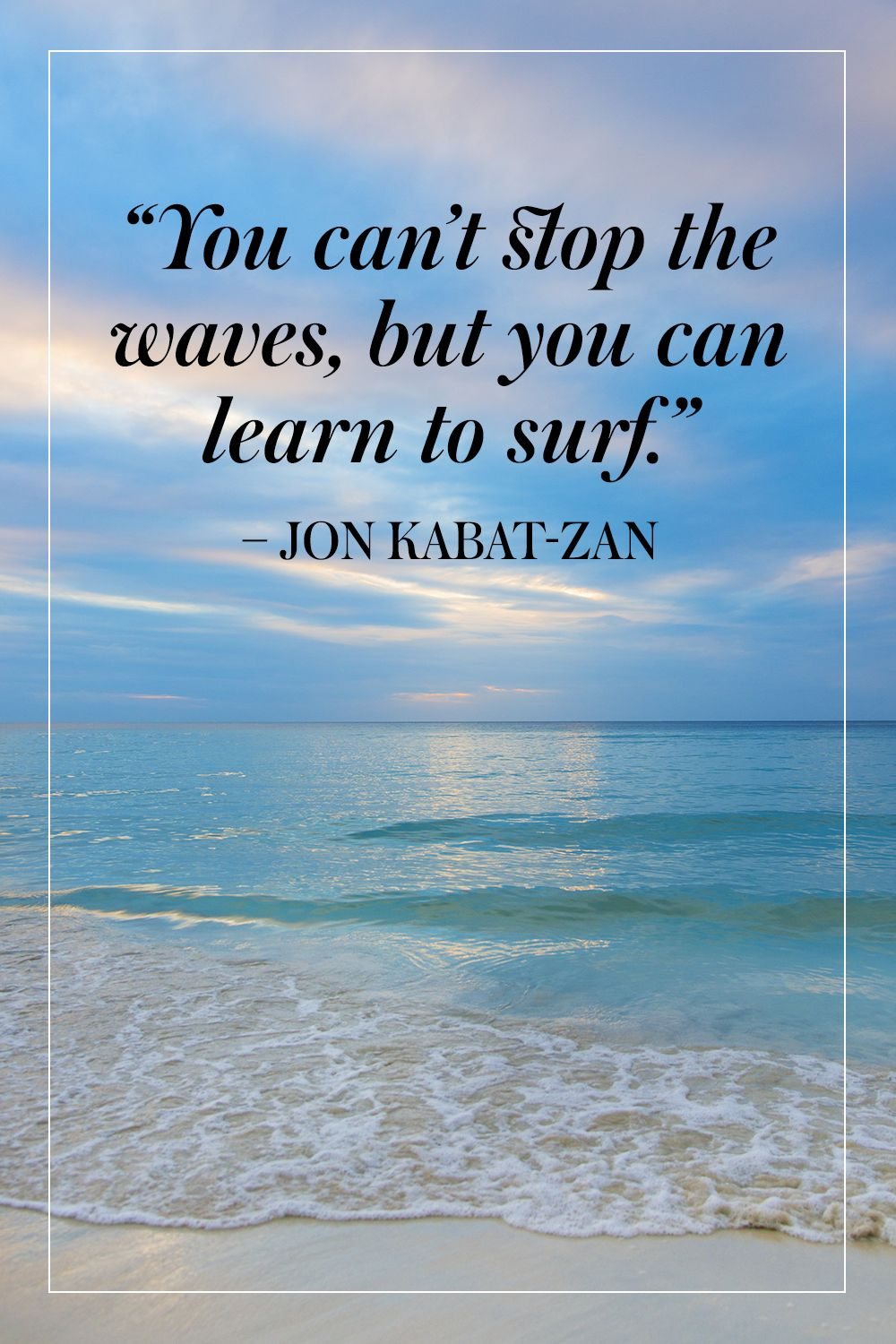 Beach Inspirational Quotes 10 Inspiring Quotes About The Ocean | Inspiring Quotes | Ocean  Beach Inspirational Quotes