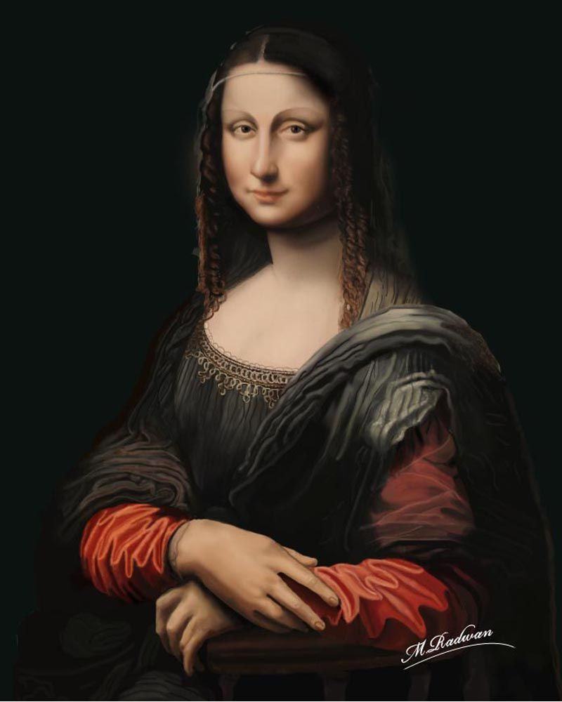 Http Youtu Be Qjscpj9lhus Mona Lisa Mona Youtube