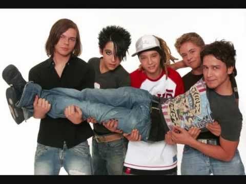 10 Years Tokio Hotel 2001 2011 Tokio Hotel Tokio 10 Years