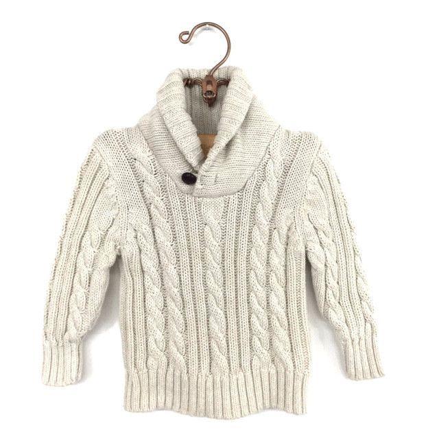 Boys 18-24 Months Sweater