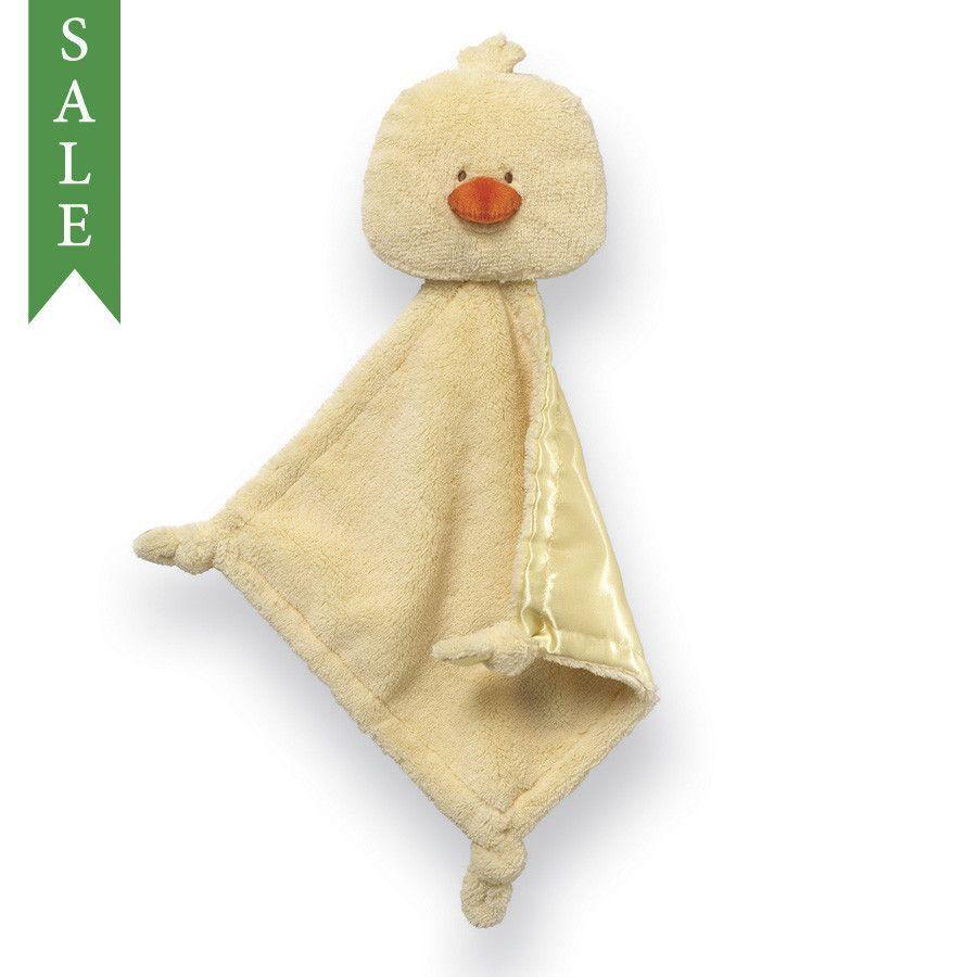 Simply Modern Blankie Blanket Duck 16