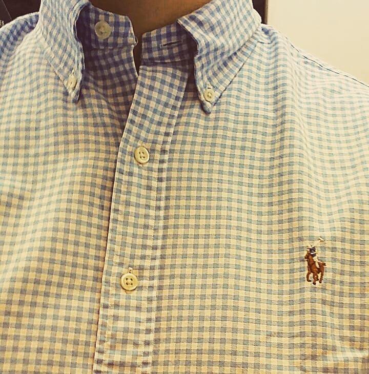 Eadless Preppyman 9 Shirt By Poloralphlauren Preppy