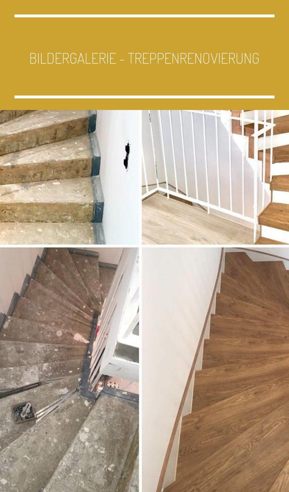 Bildergalerie Treppenrenovie In 2020 Stairs Polyurethanes