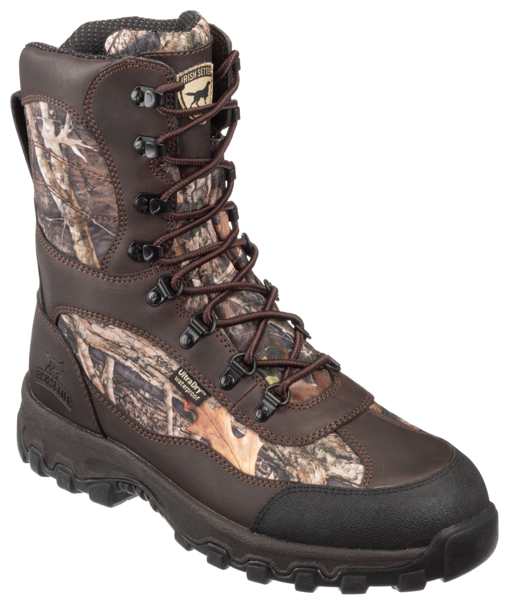 Waterproof hunting boots, Boots men, Boots