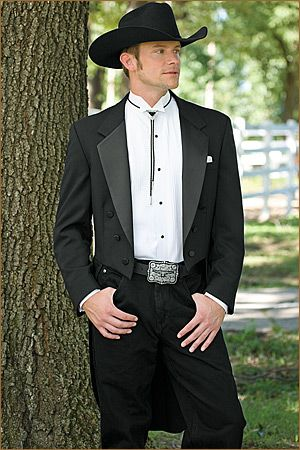 a30183e131edc The Western Tuxedo