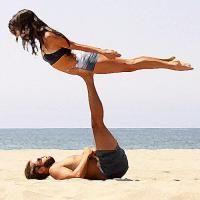 Especialización en Yoga Acrobático® - Yoga Teacher Training in Bávaro on Friday, Sep 12 - 2014