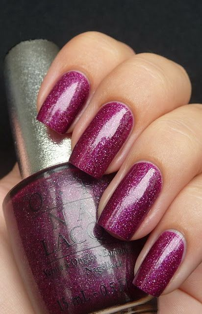 OPI DS Extravagance is mine as of this afternoon! Yay!