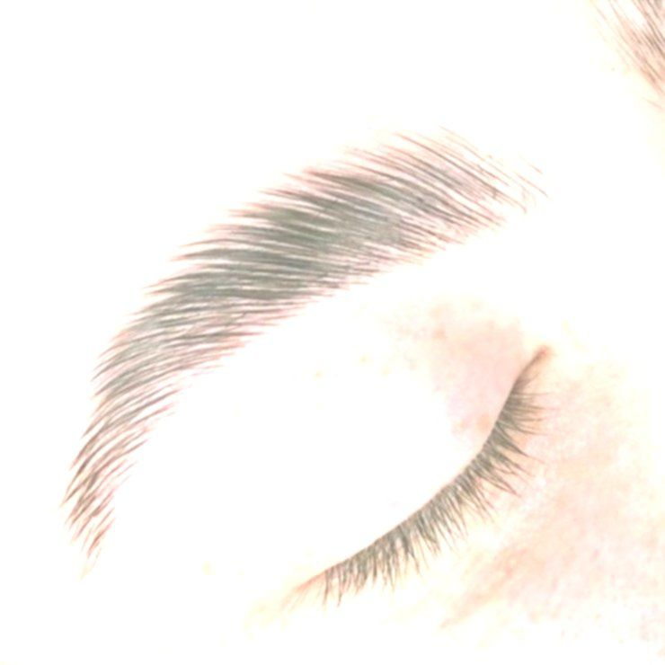 Brow Lamination Detail For See More Of Fitness Life Images Visit Us On Our W 2020