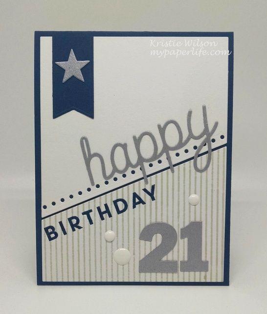 21st Birthday Card 21st Birthday Cards Birthday Cards Birthday Cards For Boys
