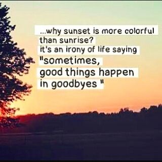 Sunset Quotes Sunset  Sunset  Pinterest  Sunset Quotes Sunset And Thoughts