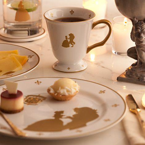Be Our Guest Mug - Walt Disney World | Drinkware | Disney ...