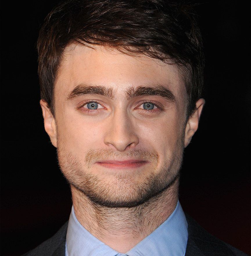 Photo of 12 Celebrities Who Share The Same Face With Fictional Characters –  Daniel Radcl…