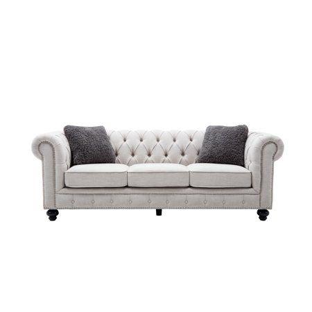 Best Quality Furniture Upholstered Sofa Dark Gray Or Beige Upholstered Sofa Furniture Sofa Upholstery