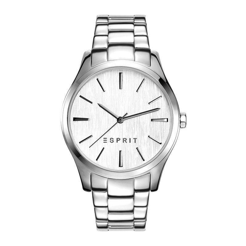 """Esprit+Damen+Armbanduhr+""""ES-Audry"""" Elegant-modische+Damenuhr:"""