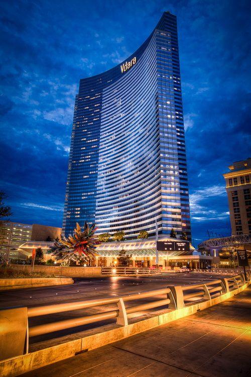 Vdara Las Vegas Hotel Spa At Citycenter Usa All