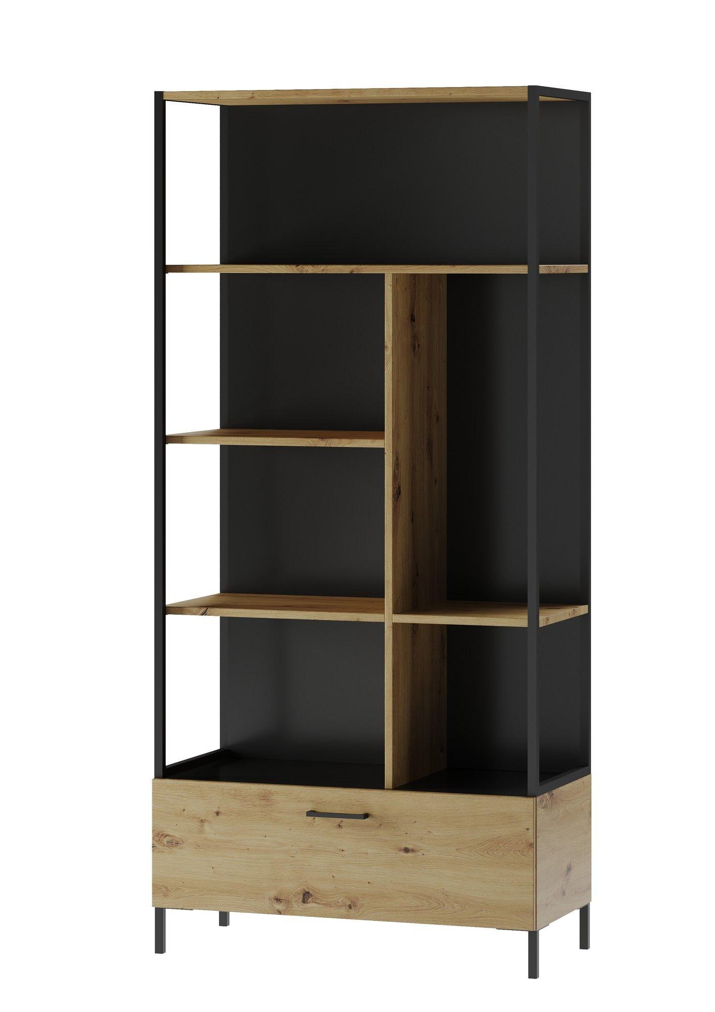 Regal Z Szuflada Lucas 16 Trendline Shelving Unit Shelves Home Decor