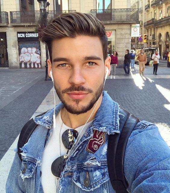 903 best cute white boys images on Pinterest   Hot guys