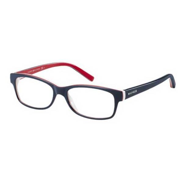 tommy hilfiger frames for men | Tommy hilfiger Glasses VTH 1018 UNN ...