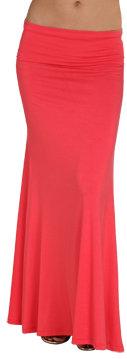 #Arden B.                 #Skirt                    #Knit #Foldover #Maxi #Skirt #Shop #Bottoms #Arden  Knit Foldover Maxi Skirt | Shop Bottoms at Arden B                            http://www.seapai.com/product.aspx?PID=242142