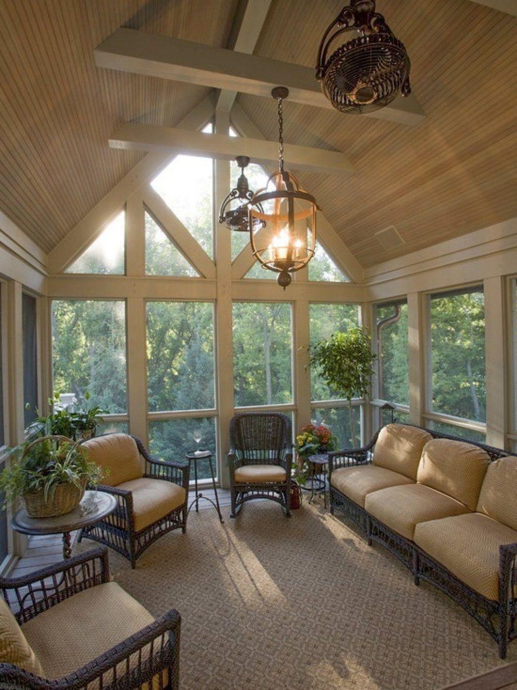 Seasonal Room Design Photos   Home Channel TV   Screened ...