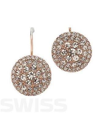 Fossil Women's Earrings JF00135791 H9OxfVW