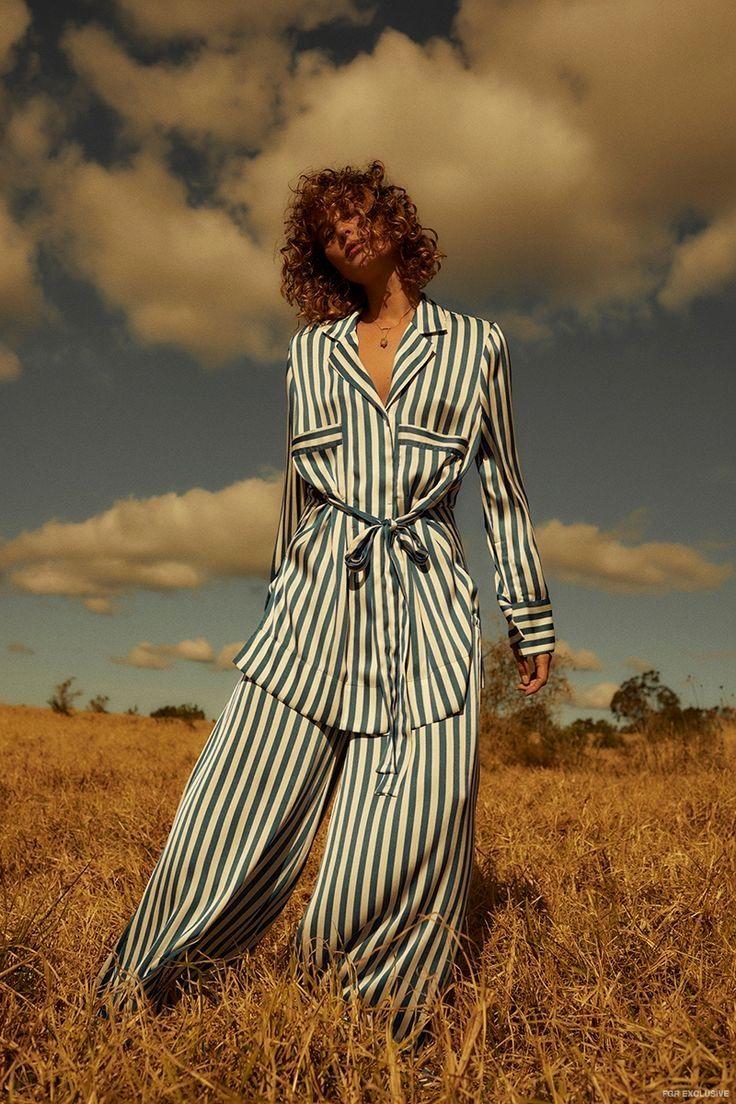 Model Citizen Magazine Issue 10 | Retouch | Высокоя мода ...