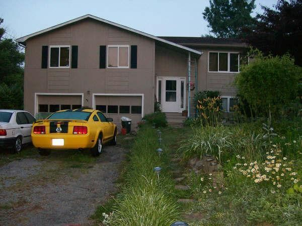 My Mustang.. 2006
